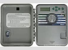 Hunter Sprinkler XC800 X Core 8 Station Outdoor Controller