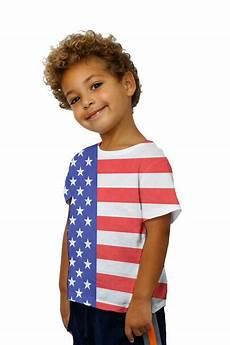 american flag clothes childrens american flag t shirt yizzam