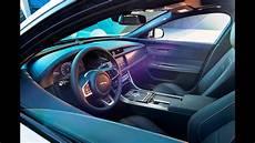 Jaguar Xe Interior Mood Lighting 2016 Jaguar Xf Interior Design Film Luxury Car Youtube