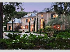 $19.5 Million French Inspired Mansion In Atherton, CA   Homes of the Rich