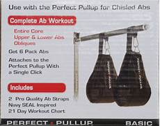 Perfect Ab Straps Workout Chart Perfect Pullup 21 Day Workout Chart Blog Dandk