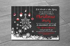 Holiday Party Invitations Template Christmas Invitation Template Holiday Party Invitation