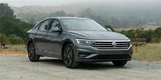 2019 Vw Jetta by 2019 Vw Jetta Review A Move Upscale Roadshow