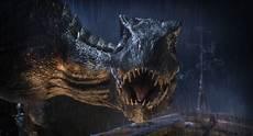 t rex jurassic world fallen kingdom hd 4k