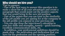 Interview Questions For Supervisor Top 9 Hr Administrative Assistant Interview Questions And