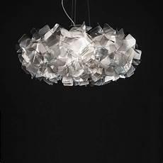 Slamp Lighting Pendant Light Clizia Smoked 216 78cm Slamp Nedgis Lighting