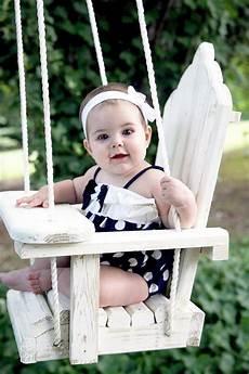 swing baby wooden baby swing or toddler swing grande jones