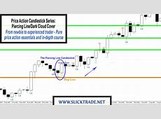 Price Action Candlestick Patterns #5 ? The Piercing Line