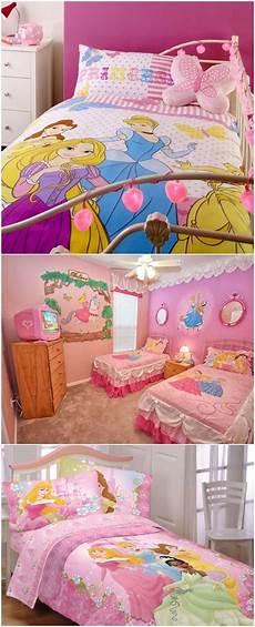 Disney Princess Bedroom Ideas 15 Lovely Disney Princesses Inspired Room Decor Ideas