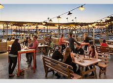 The Best Restaurants for Sunset Dining in San Diego