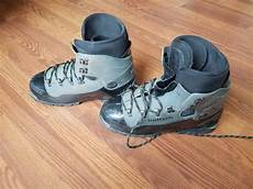 Koflach Size Chart Scarpa Scarpa Koflach Degre M Boots Size 13 One Ascent