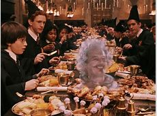 Couples can now have Valentine's dinner at Hogwarts