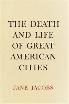 Death And Life Of Great American Cities Bj 248 Rn St 230 Rk S Max 256 Blog A Problem In Handling