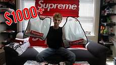 supreme retailer my 1000 supreme for retail