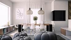 ladari per sala da pranzo 1001 idee per arredare salotto e sala da pranzo insieme