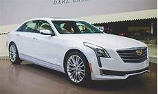 2016 cadillac ct6 price starts at 53 495 sale begin in
