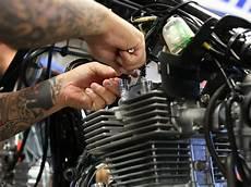 Motorcycle Mechanics Motorcycle Mechanic Training School And Program Mmi
