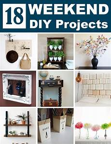 diy projects to try 18 easy diy projects you need to try this weekend