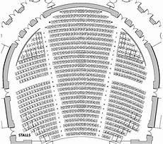 Usher Hall Seating Chart Esro Web Site