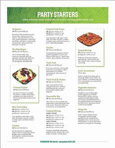 Whole Foods Catering Menu Whole Foods Catering Menu Page 2 Flickr Photo Sharing