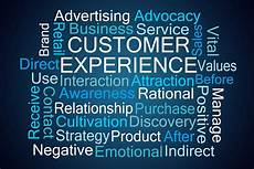 Another Word For Customer Experience How And Why Improvement In Customer Experiences Is Needed