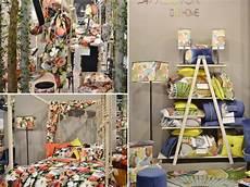 negozi di tendaggi visual merchandising per la casa milan retail store