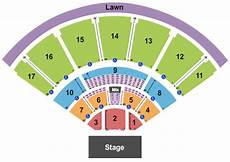 Chautauqua Amphitheater Seating Chart Midflorida Credit Union Amphitheatre Tickets Tampa Fl