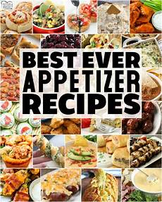 best appetizer recipes butter with a side of bread