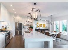 City Lot Modern Farmhouse   Home Bunch Interior Design Ideas
