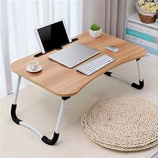 ilh large bed tray foldable portable multifunction laptop