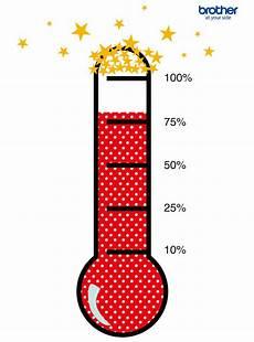 Fundraising Charts Free Printable Fundraising Chart Creative Center