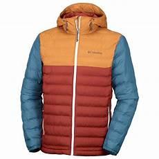 Columbia Powder Lite Light Hooded Jacket Columbia Powder Lite Hooded Jacket Synthetic Jacket Men