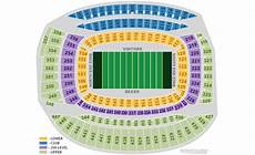 Soldier Field Seating Chart Soldier Field Chicago Tickets Schedule Seating Chart