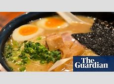 Ramen raiders ? are noodles out of foodie fashion?   Food