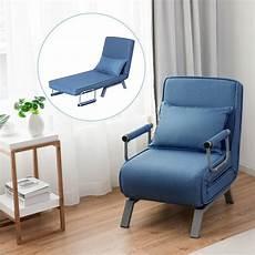 costway folding sofa bed sleeper convertible armchair