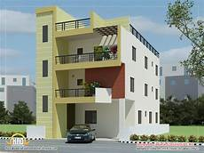 2nd Floor House Design In India Two Story Modern House Elevation Designs Modern House