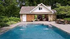 pool house floor plan ideas see description