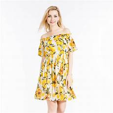 sleeve summer dresses for yellow summer dress 2016 shoulder mini yellow