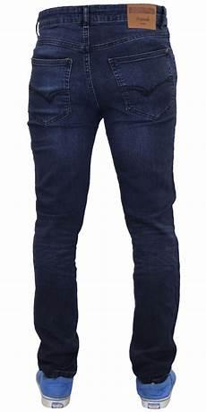 Mens Fit Designer Jeans Uk Life Amp Glory Mens Slim Fit Jeans Designer Stretch Button