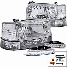 1993 Ford F150 Abs Light On Spec D Tuning For 1992 1996 Ford F150 250 350 Chrome