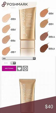 Iredale Glow Time Full Coverage Bb Cream Iredale