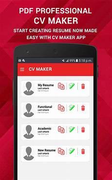 Curriculum Vitae Builder Amazon Com Curriculum Vitae Resume Builder With Cv