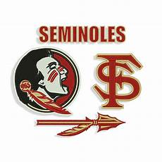 Florida State Seminole Designs Fsu Seminoles Machine Embroidery Designs And Svg Files