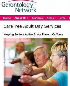 Day Care Ad Gerontology Network Closing Day Care And Outreach