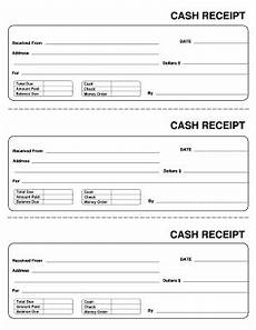 cash reciept form 22 printable cash receipt template forms fillable