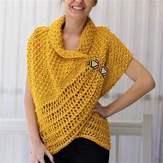 corali wrap knitting pattern the easy design