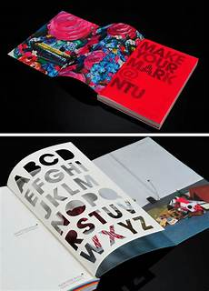 Art Design Book 50 Beautiful Printed Brochure Designs For Your Inspiration