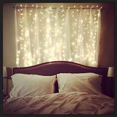 How To Make A String Light Curtain Pin On Home Inspiration