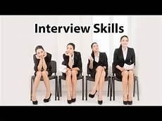 Interview Skills Interview Skills Job Interview Tips Body Language