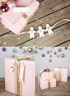 weihnachtsgeschenke sch 246 n verpacken anleitung